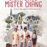 Diffusion du film «Bienvenue Mister Chang» de Laëtitia Gaudin-Le Puil et Anne Jochum Plouguerneau