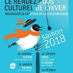 Les Zef et Mer - Fest-noz Plédran