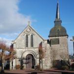 Exposition \Les sacraires & le patrimoine religieux du Pays de Brocéliande\ Saint-Malon-sur-Mel
