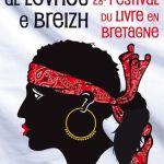 28e Festival du Livre en Bretagne Carhaix-Plouguer