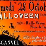 Halloween - édition enfant Roscanvel