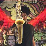 Soweto Kinch à la Passerelle - Jazz Hip-Hop Saint-Brieuc