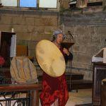 Soirée contes l\église Sainte Thumette à Kérity Penmarch