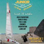 Raid Aventure Junior Saint-Malo