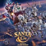 \Santa & Cie\ au cinéma de Penthièvre Lamballe