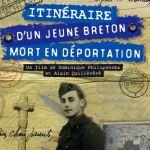 Itinéraire d\un jeune breton mort en déportation - Film Plestin-les-Grèves