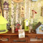 Visite de l\atelier bois Lubas Plouguerneau