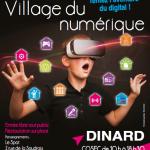 Le village du numérique Dinard