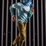 Danse - The Letter - Cie Wayo Pordic