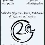 Exposition - Gra@l Pléneuf-Val-André