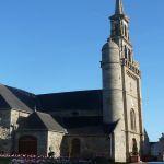 Pardon de St Georges Pleubian