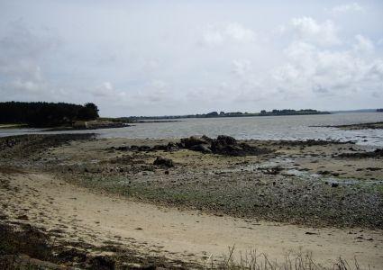 Visitez Ile de Boëde - Cadouarn et Pointe du Bill Séné Morbihan (56 ...