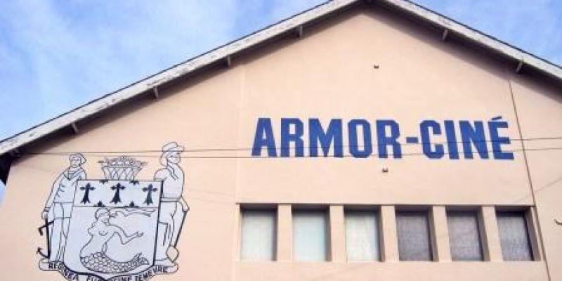Cinéma - Armor Ciné