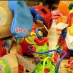 Bourse aux jouets et Bric à Brac - Ploufragan Ploufragan