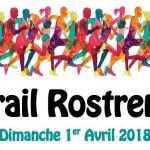 Trail Rostrenn Rostrenen