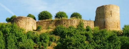 Château de Léhon