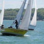 Régates du Yacht Club - Les Jeudis de Voiles Océans Roscoff