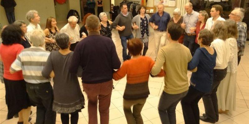 Stage de chant traditionnel avec Hent Telenn Breizh