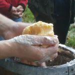 Beurre de baratte Commana