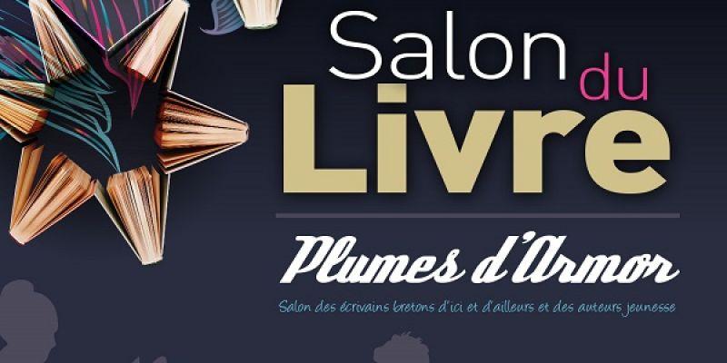Salon du livre Plumes darmor