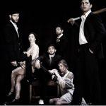 Speakeasy - The Rat Pack Compagnie Lannion