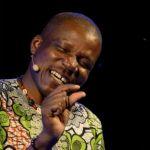 Adama Adepoju - Conteur d\eau Rennes