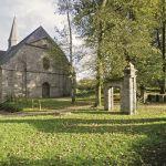 Visite \Insoupçonnable Abbaye\ Plounéour-Ménez