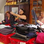 Bourse aux vêtements Automne-Hiver Perros-Guirec