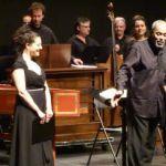 Concert : Collegium Orpheus / Ensemble vocal Finis Terrae Carantec