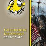 Soirée accordéon diatonique Saint-Malo