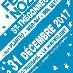 Fest-Noz \Bloaz Nevez\ Amnesty International Saint-Thégonnec Loc-Eguiner