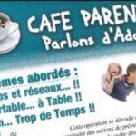 Café parents - Parlons d\ados Trégastel