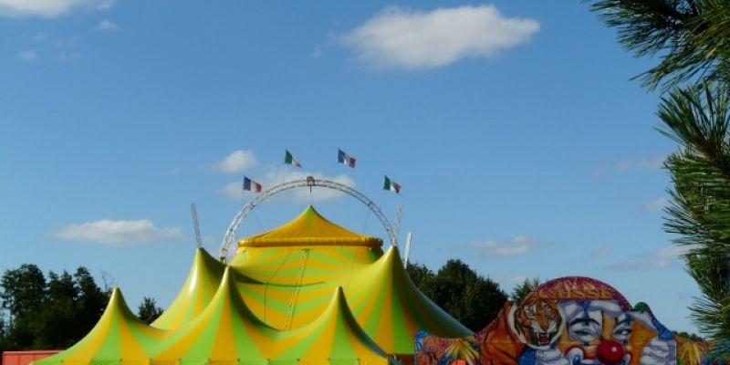 Le Cirque Franco Italien