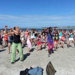 Festy beach - Zumba Guilvinec