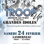 Spectacle Troop\up Landerneau