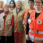 Braderie de l\Hiver de la Croix Rouge Perros-Guirec