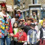 Carnaval Pléhédel