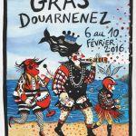Le Carnaval des Gras à Douarnenez Douarnenez