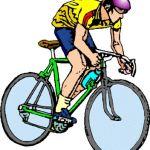 Courses Cyclistes Landéhen