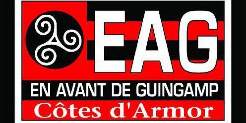 Match de Ligue 1  : EAG / Nantes