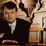 Heure d\orgue avec Michel Bourcier Lannion