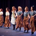 Avalon Celtic Dances - danse musique Pont-LAbbé