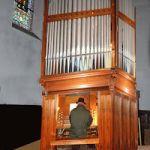 Concert d\orgue Saint-Briac-sur-Mer