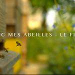 Le Mois du Film Documentaire: \Avec mes abeilles\ de Anne Burlot et Glenn Besnard Saint-Adrien