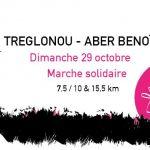 Marche pour les blouses roses Tréglonou