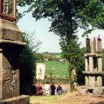 Pardon de St Gildas Trémargat