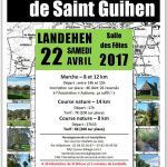 Course nature de Saint Guihen Landéhen
