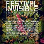 Fraîcheur tropicale - Festival invisible Brest