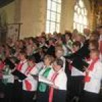 Concert Chorale Mouez Rosko au profit de Retina Roscoff