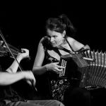 Sophie Cavez & Baltazar Montanaro - Concert Trégastel